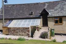 2 bedroom Flat in THE SHIPPEN, MAMHEAD...