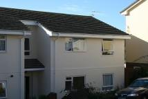 Flat in UPPER LONGLANDS, DAWLISH