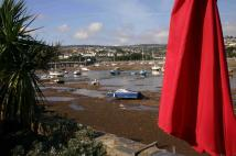 Flat in PORT VIEW, SHALDON