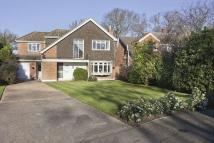 4 bed Detached house in Myln Meadow...