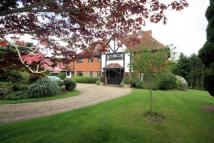 6 bed Detached home for sale in Pinewood Lodge...