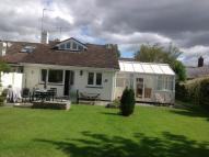3 bed Semi-Detached Bungalow in High Street, Damerham...