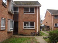 2 bed Ground Flat to rent in Station Road, Alderholt...