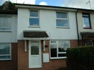 3 bed Terraced house to rent in The Mount, Poulner...