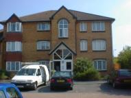 Flat in Charing Close, Ringwood...