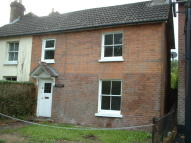 2 bed Cottage to rent in Linford Road, Poulner...