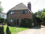 4 bedroom Detached home to rent in Eastfield Lane, Ringwood...