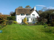 Cottage to rent in Crow Hill, Crow, BH24