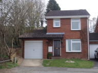 3 bedroom Detached house in Beatty Close, Poulner...