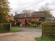 2 bed Detached house in Alderholt Mill
