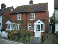 3 bedroom property to rent in Kingsbury Lane