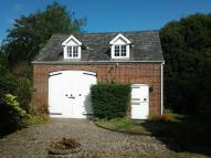 1 bed Detached home in Garden Cottage