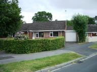 2 bed Bungalow to rent in Kingsfield, Ringwood...