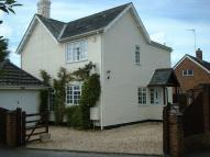 3 bed property to rent in North Poulner Road...