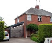 3 bed home in Parsonage Barn Lane...