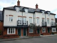 4 bed property in Towngate Mews, Ringwood...
