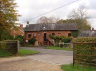 Cottage to rent in Alderholt Mill...
