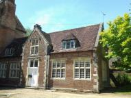 Cottage to rent in Breamore Estate...