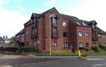 Southampton Road Flat to rent