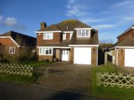 Detached home for sale in St. Nicholas Road...