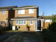 Detached home in Eastern Road...