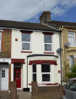 Terraced home in Eaton Road, Dover, CT17