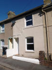 2 bed Terraced property in Dickson Road, Dover, CT17