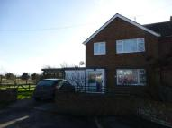 3 bed semi detached home in Brissenden Close...