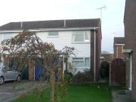 semi detached house in 22 Copperfields, Lydd...