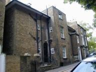 Studio flat in Flat 4 Laureston Place...