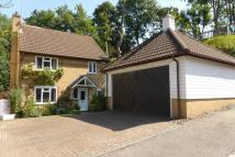 4 bedroom Detached house for sale in Badgers Rise, River...