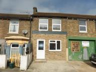 Terraced home in Coombe Valley Road...