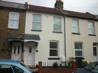 Winchelsea Terrace Terraced house to rent
