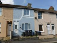 2 bedroom Terraced property to rent in Wyndham Road, Dover, CT17