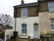 2 bedroom End of Terrace property in Woods Place, Dover, CT17