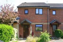 3 bed Terraced home for sale in Mary Rose Avenue...