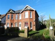 semi detached property in Old Seaview Lane...
