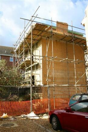 Building No 2 (Rear)