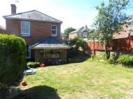 3 bed Detached property for sale in Well Street, Ryde...