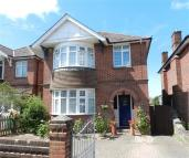 Detached house for sale in Mayfield Road, Ryde...