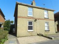 3 bed semi detached house for sale in Arthur Street, Ryde