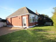 Detached Bungalow for sale in CHRISTCHURCH, Dorset