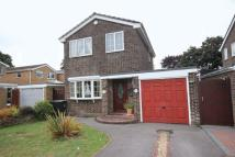 Detached house for sale in BURTON CHRISTCHURCH