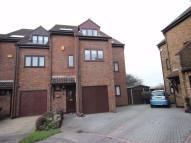 5 bedroom End of Terrace house for sale in CHRISTCHURCH, Dorset