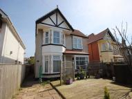 Maisonette for sale in Southbourne, Bournemouth...