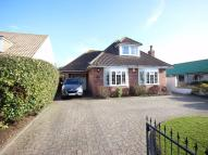 3 bed Detached Bungalow in Hengistbury Head...