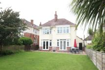 Detached property in William Road, Littledown...