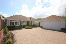 3 bed Bungalow for sale in Glencoe Road, Bournemouth