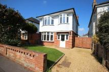 3 bedroom Detached home in Corhampton Road...