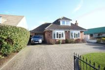 3 bedroom Detached Bungalow for sale in Hengistbury Head...